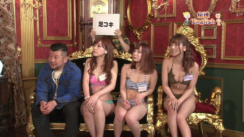 【お宝エロ画像】今回のバコバコTVはTバック美女だらけw美女のお尻が丸見えにww 23