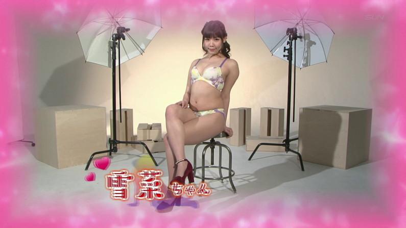 【お宝エロ画像】今回のバコバコTVはTバック美女だらけw美女のお尻が丸見えにww 29