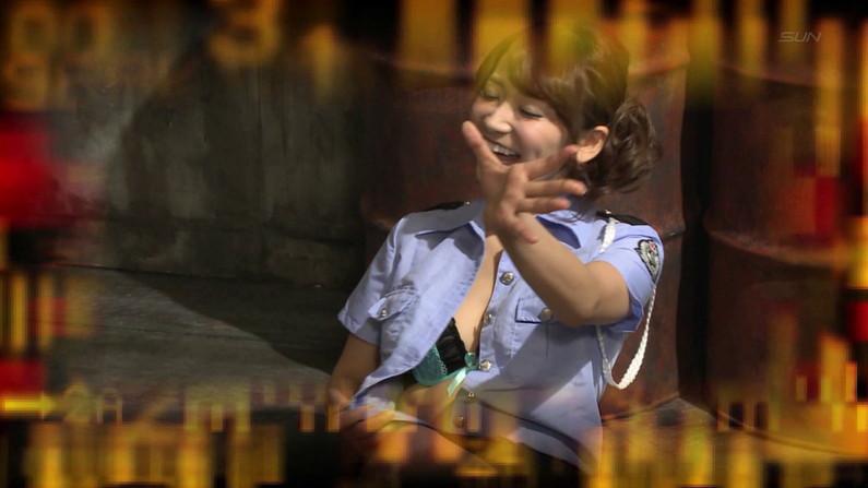 【お宝エロ画像】今回のバコバコTVはTバック美女だらけw美女のお尻が丸見えにww 39