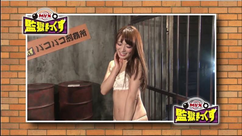 【お宝エロ画像】今回のバコバコTVはTバック美女だらけw美女のお尻が丸見えにww 43