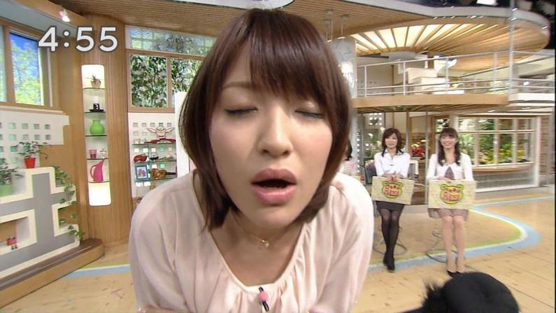 【キスキャプ画像】テレビ見てるとドキッとしちゃうキス顔やキスシーンw 04