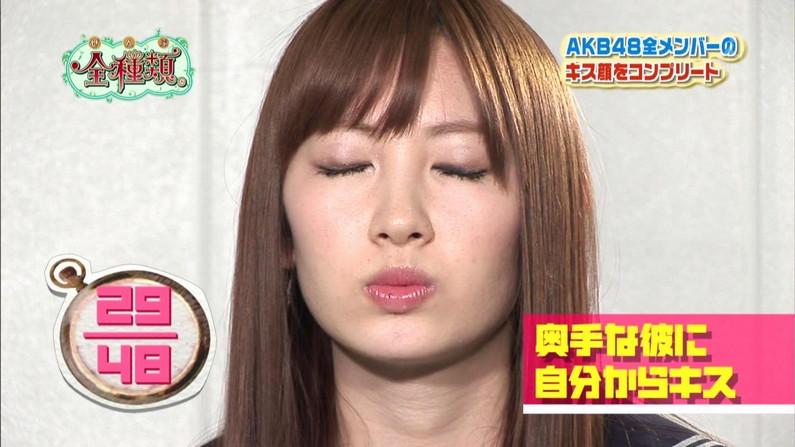 【キスキャプ画像】テレビ見てるとドキッとしちゃうキス顔やキスシーンw 09