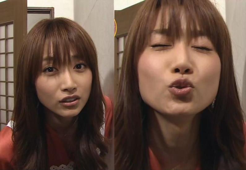 【キスキャプ画像】テレビ見てるとドキッとしちゃうキス顔やキスシーンw 21