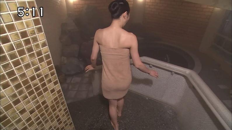 【温泉キャプ画像】温泉レポってやっぱり見てたら何かしらのポロリは期待するよなw 04