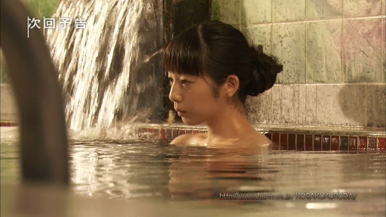 【温泉キャプ画像】温泉レポってやっぱり見てたら何かしらのポロリは期待するよなw 22