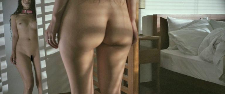 【濡れ場キャプ画像】女優たちがオッパイ丸出しで演じる濡れ場がヤバいww 01