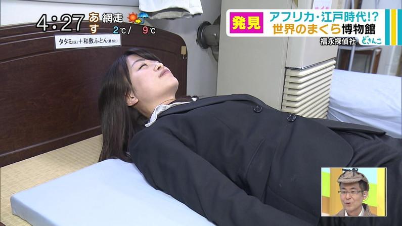 【寝顔キャプ画像】テレビで無防備な寝姿を披露されちゃったタレント達w 07