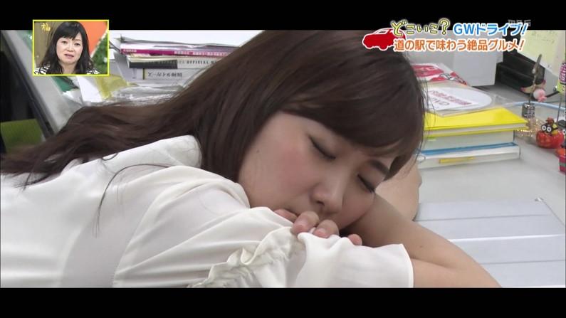 【寝顔キャプ画像】テレビで無防備な寝姿を披露されちゃったタレント達w 19