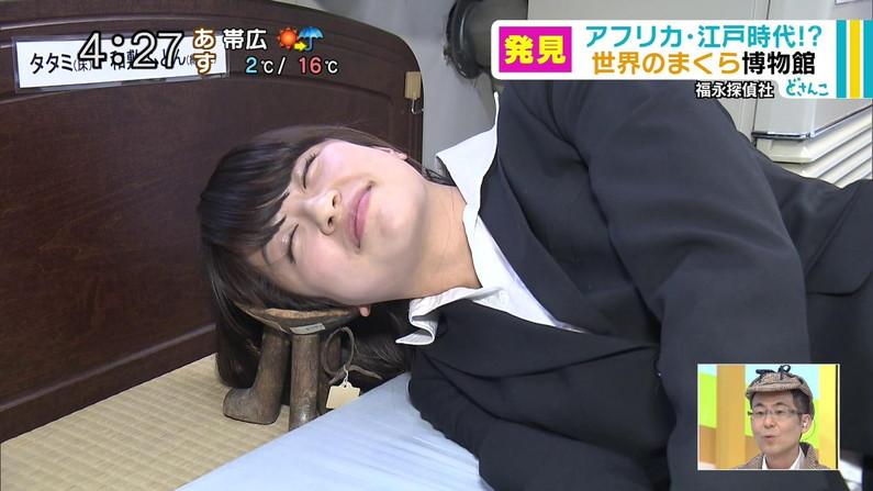 【寝顔キャプ画像】テレビで無防備な寝姿を披露されちゃったタレント達w 22