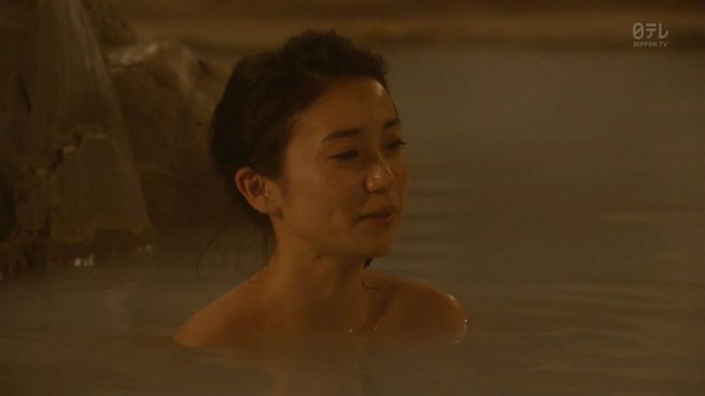 【入浴キャプ画像】ドラマとかで放送された女優さんのセクシーな入浴シーンw 04