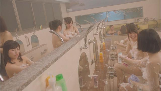 【入浴キャプ画像】ドラマとかで放送された女優さんのセクシーな入浴シーンw 09