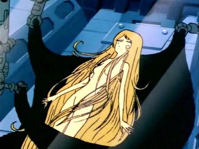 【アニメキャプ画像】ひと昔だったらアニメでもこんなにオッパイ丸出しだったのにw 22