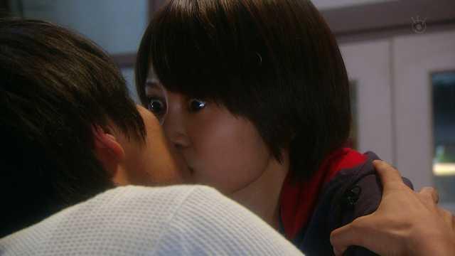 【キステレビキャプ画像】見てるこっちがドキドキしちゃうドラマなどのキスシーンやキス顔w 03