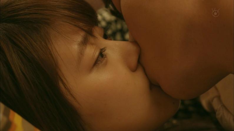【キステレビキャプ画像】見てるこっちがドキドキしちゃうドラマなどのキスシーンやキス顔w 08