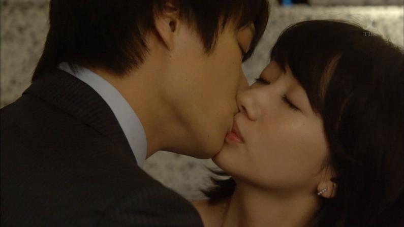 【キステレビキャプ画像】見てるこっちがドキドキしちゃうドラマなどのキスシーンやキス顔w 10