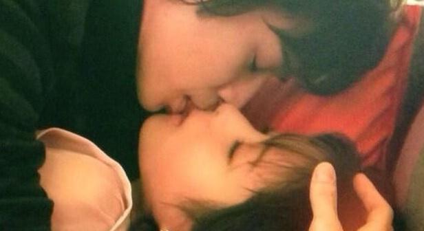【キステレビキャプ画像】見てるこっちがドキドキしちゃうドラマなどのキスシーンやキス顔w 11