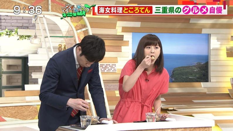 【疑似フェラキャプ画像】食レポするタレント達の表情が、どう見てもフェラ顔にしか見えないw 11