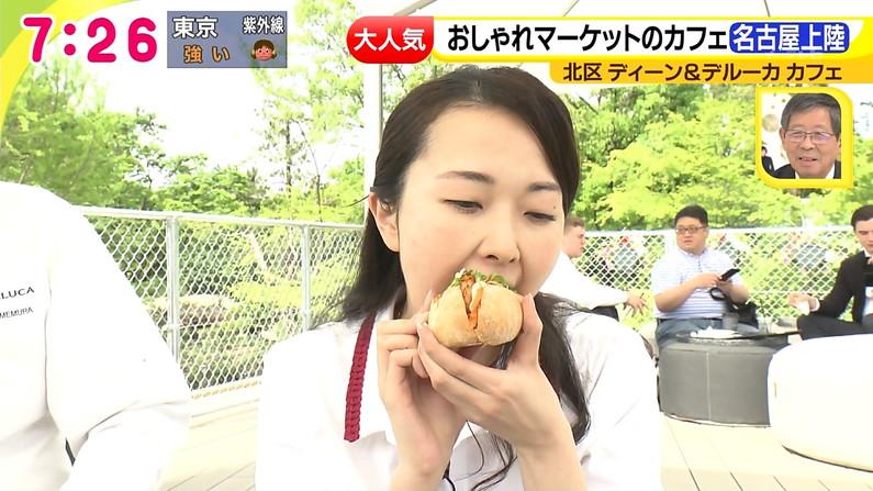 【疑似フェラキャプ画像】食レポするタレント達の表情が、どう見てもフェラ顔にしか見えないw 24
