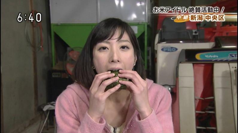 【疑似フェラキャプ画像】どんな妄想しながら食レポしたらそんなエロい顔になるんだよ?ww 08