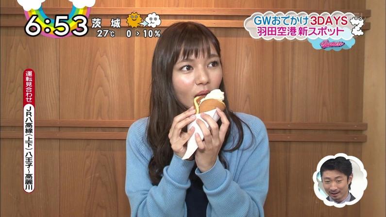 【疑似フェラキャプ画像】どんな妄想しながら食レポしたらそんなエロい顔になるんだよ?ww 19