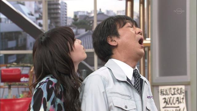 【キステレビキャプ画像】美人タレントのキスシーンやキス顔見るとなんか照れてくるなw 12