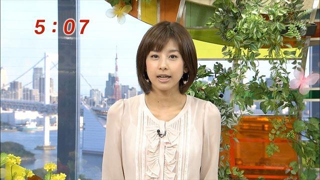 【透けブラキャプ画像】テレビなのに思いっきりブラジャー透けてる衣装着てるタレント達w 08