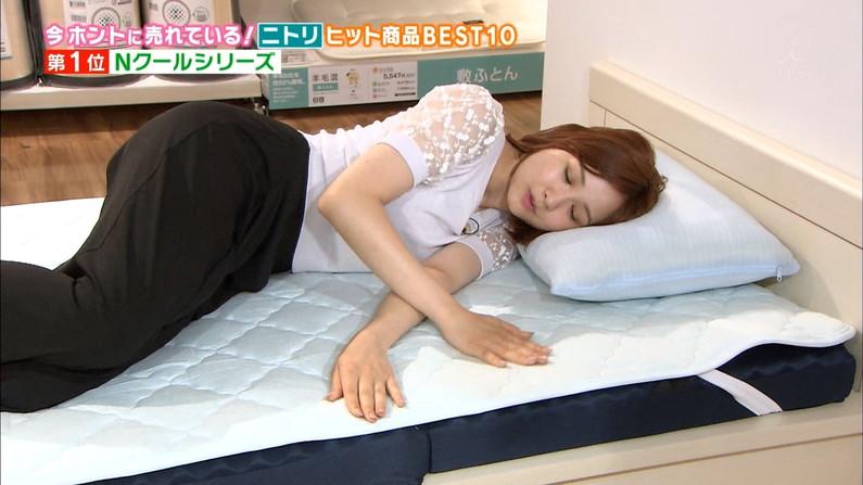 【寝顔キャプ画像】寝顔見てたら夜這い仕掛けたくなるタレント達の可愛い寝顔w 01