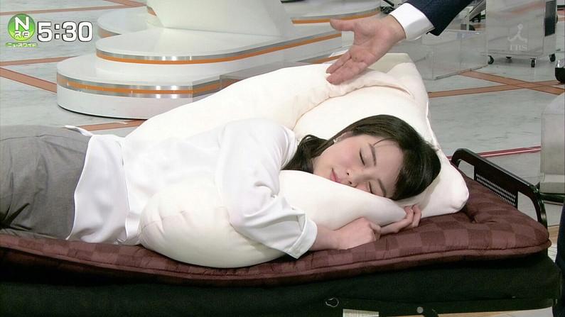 【寝顔キャプ画像】寝顔見てたら夜這い仕掛けたくなるタレント達の可愛い寝顔w 09