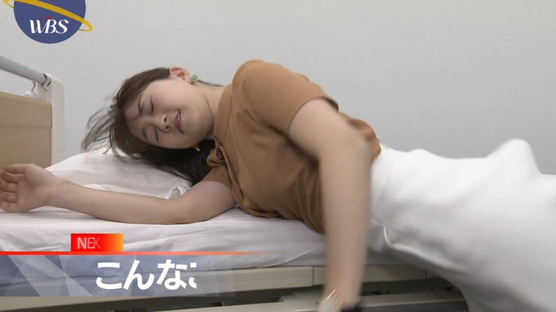 【寝顔キャプ画像】寝顔見てたら夜這い仕掛けたくなるタレント達の可愛い寝顔w 19