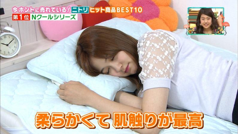 【寝顔キャプ画像】寝顔見てたら夜這い仕掛けたくなるタレント達の可愛い寝顔w 24