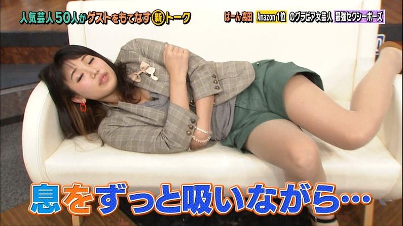 【寝顔キャプ画像】女子アナやアイドル達の寝顔が可愛すぎるんですけどw 05