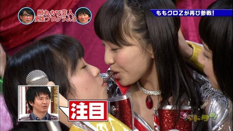 【キスキャプ画像】キス顔やキスシーン見てるとこっちまでドキドキするよなw