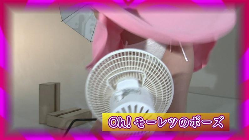 【お宝キャプ画像】バコバコTVで片方の乳首シールはがされてる美女がww 18