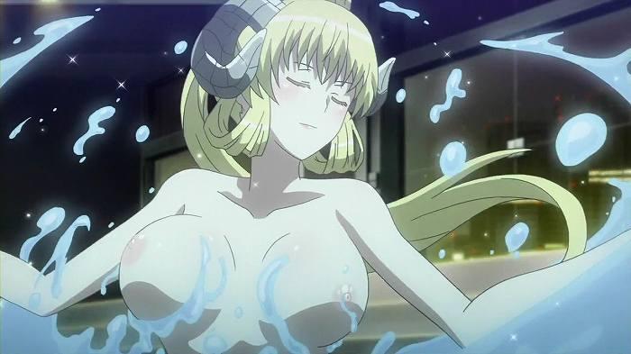 【アニメキャプ画像】アニメに映った綺麗な乳首やちょっとしたエロキャプ画像w 24