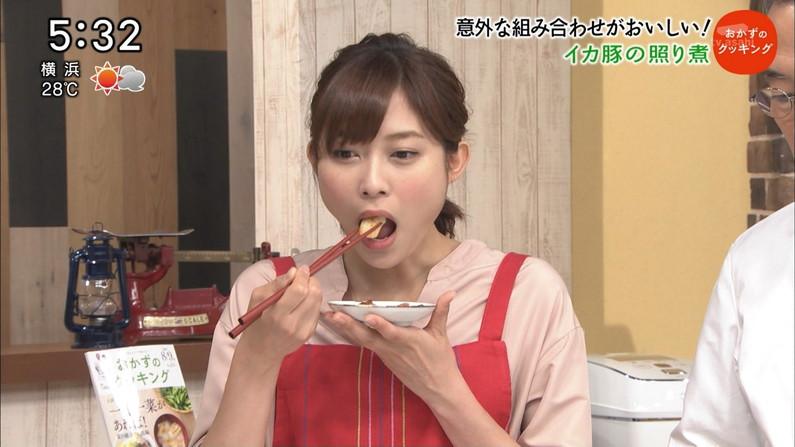 【疑似フェラキャプ画像】食レポするのにそのエロい顔は何ですか!?ww 13