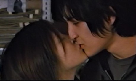 【キスキャプ画像】見てるこっちまでドキドキしちゃうキスシーンやキス顔w 09