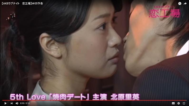 【キスキャプ画像】見てるこっちまでドキドキしちゃうキスシーンやキス顔w 14