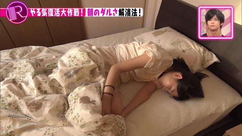 【寝顔キャプ画像】思わず添い寝でもしたくなるようなアイドル達の可愛い寝顔ww 16
