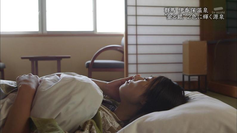 【寝顔キャプ画像】思わず添い寝でもしたくなるようなアイドル達の可愛い寝顔ww 21