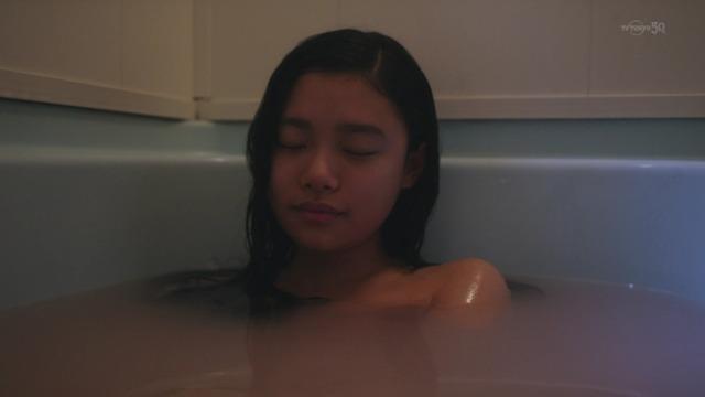 【入浴キャプ画像】ドラマなどで女優さん達が演じる入浴シーンがエロいw 21