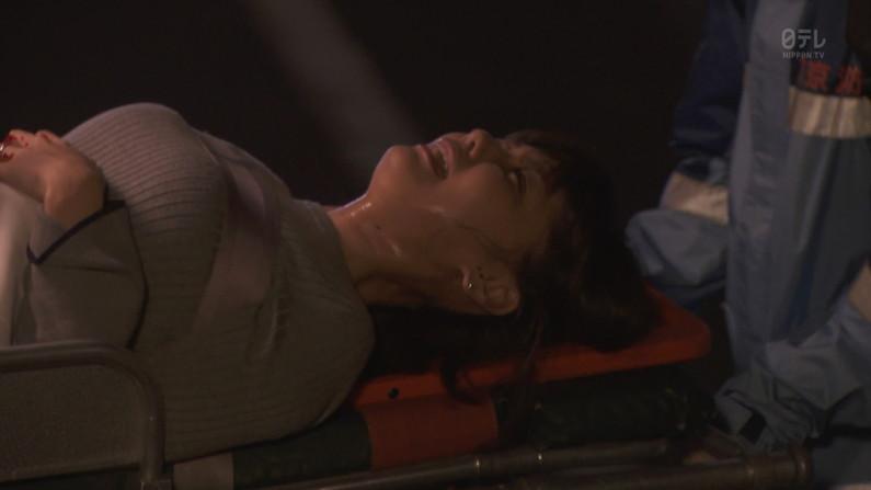 【逝き顔キャプ画像】タレント達の逝っちゃった瞬間の顔がエロすぎるw 12