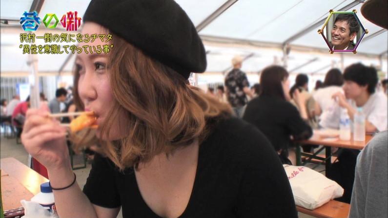 【疑似フェラキャプ画像】食レポの時そんなやらしい顔して一体何考えてるんでしょうね?ww 09