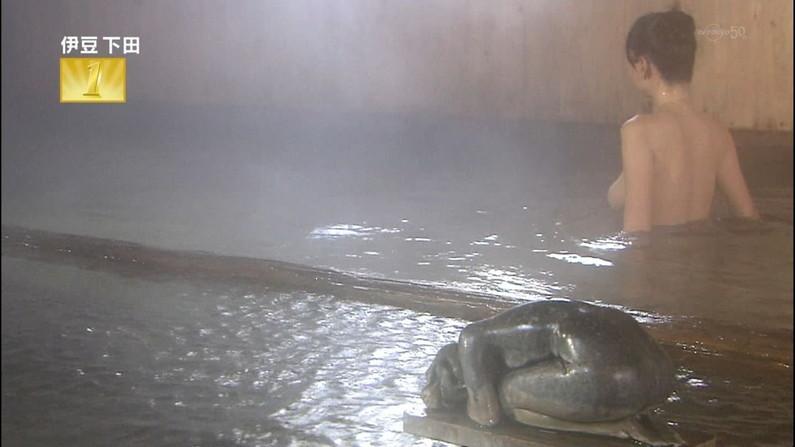 【温泉キャプ画像】アド街ック天国とか言う温泉番組がやたらオッパイ祭りな件w 05