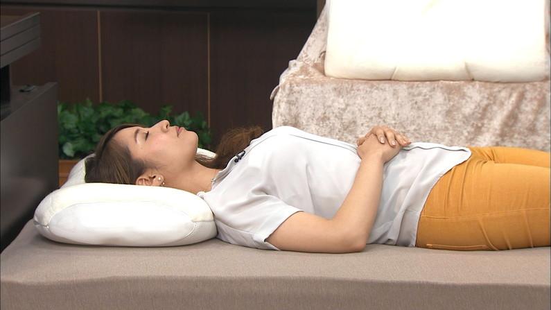 【寝顔キャプ画像】美人タレント達の無防備な寝顔がエロすぎww 13