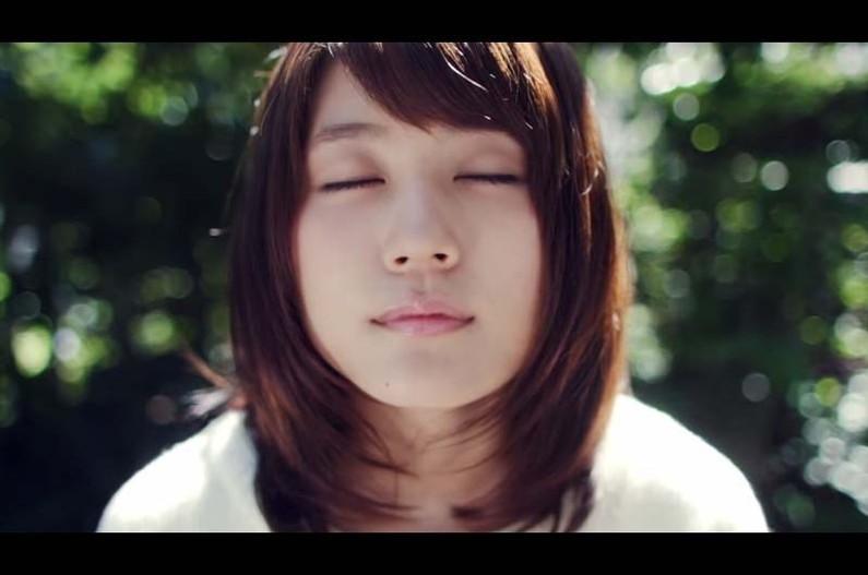 【キスキャプ画像】こんな可愛い顔でキス迫られたらタマランでしょww 11