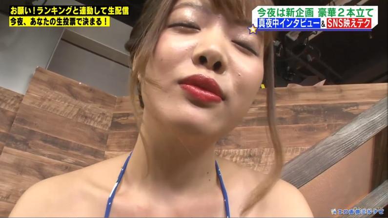 【キスキャプ画像】こんな可愛い顔でキス迫られたらタマランでしょww 21