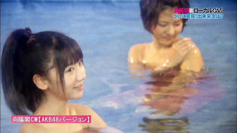 【温泉キャプ画像】タレント達のセクシーな入浴シーンがエロい!ww 20