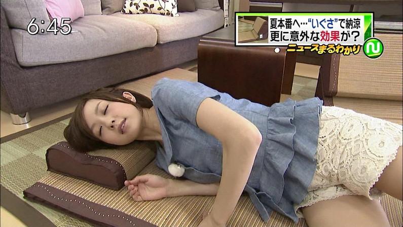 【寝顔キャプ画像】こんな美女達の無防備な寝顔見てるとムラムラしてこないか?w 05