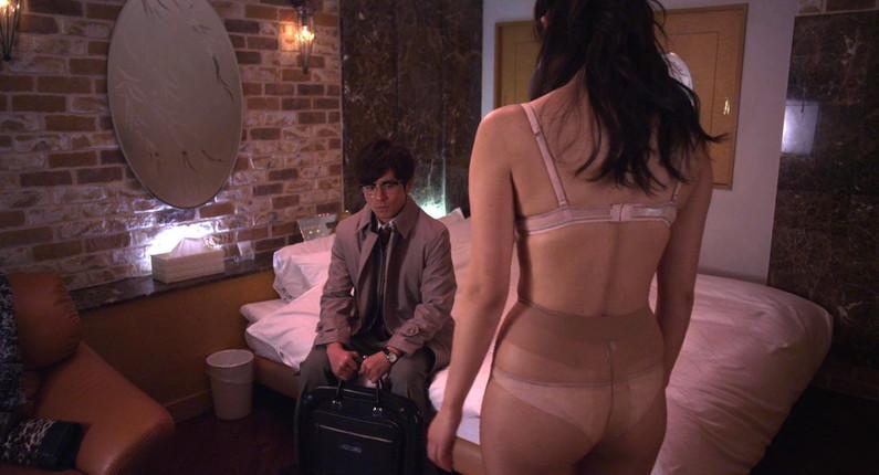 【お尻キャプ画像】最近は美尻ブームみたいだからテレビに映ったエロいお尻あげていくぞw 12