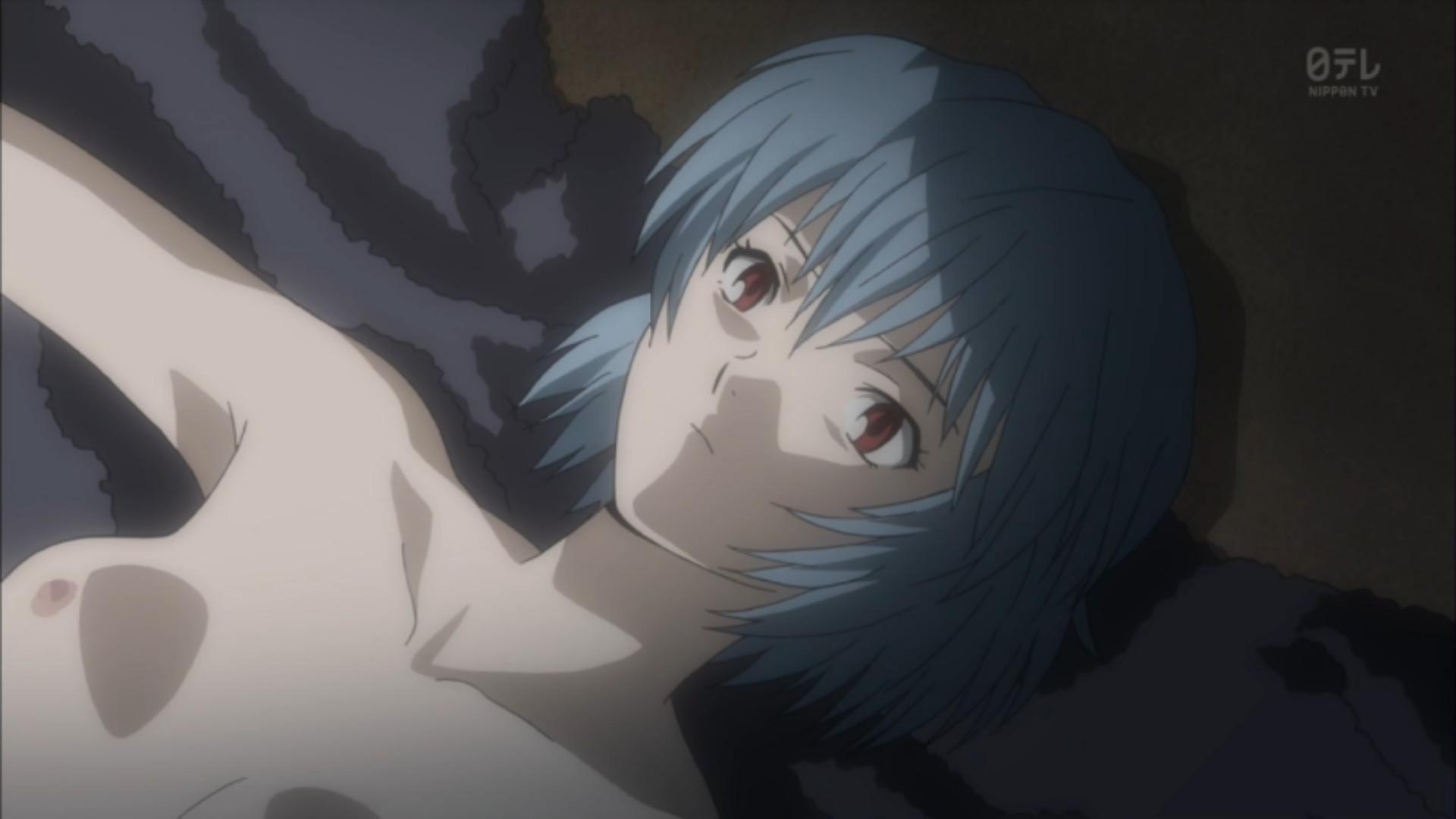 アニメ エロ シーン